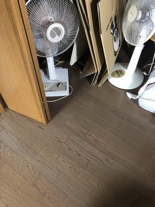 【熊本市南区】引っ越し後の不用品回収☆増えた不用品もまとめて処分でき、片付けも捗りそうとお喜びいただけました!