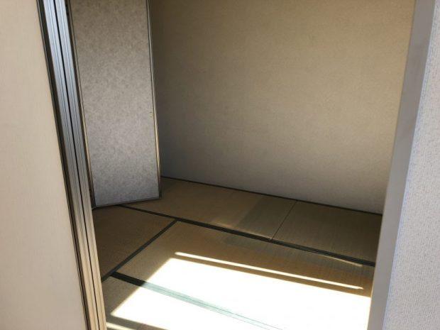 【熊本市北区】家具・家電を一式処分☆費用に対する不安を現地お見積もりで解消することができたとご満足いただけました。