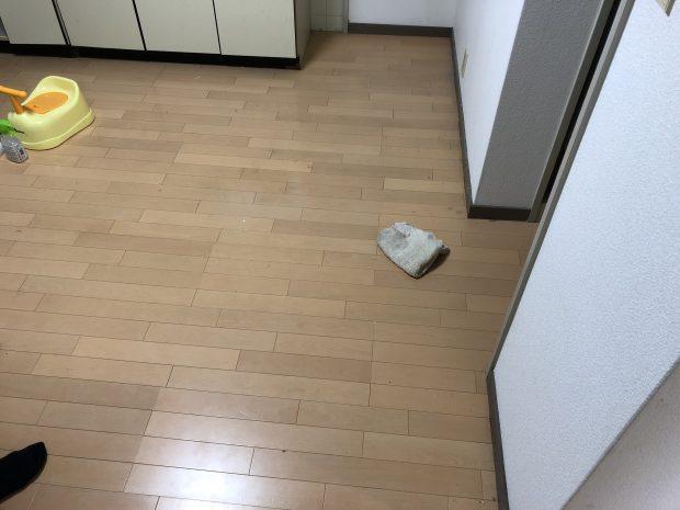 【熊本市南区】お引っ越しに伴う不用品回収☆短時間で作業が終わり、時間のないお客様にご満足いただけました!