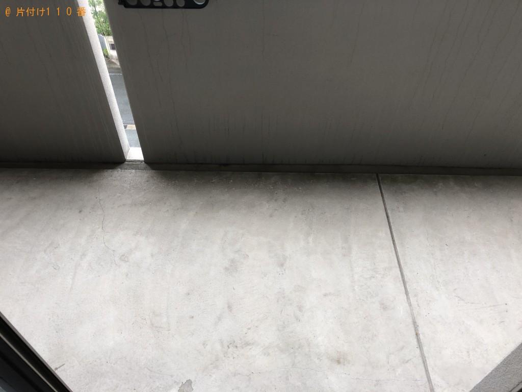 【菊池郡菊陽町】ビデオデッキ、スキー板、スノボー板等の回収・処分