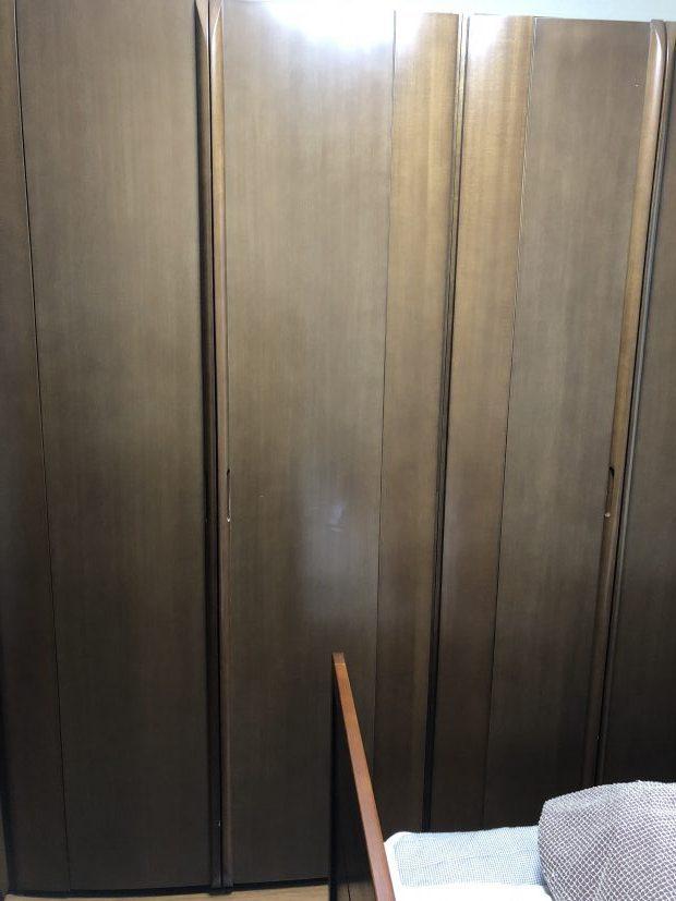 【熊本市中央区】ご自宅の内装工事に伴う家具の回収☆重たい不用品の搬出作業もすべて任せられて助かったとご満足いただけました!
