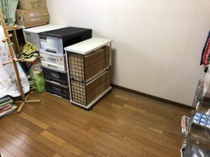 【熊本市北区】学習机、マッサージチェアなどの回収☆対応が早くて助かったとご満足いただきました。