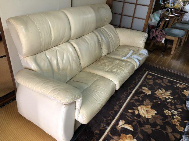 【宇城市】遺品整理で家具や家電の回収