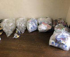 【熊本市中央区】軽トラ積みホーダイパックでのゴミ回収☆迅速な対応に大変喜んでいただきました!