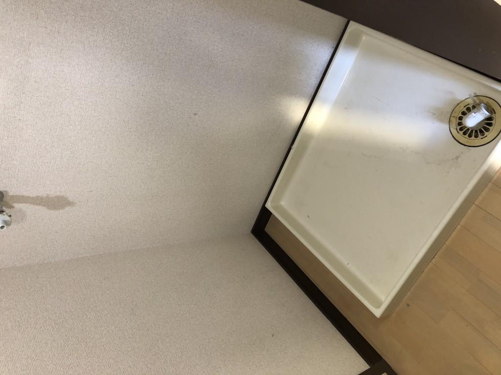 【熊本市】退去に伴う不用品回収とお部屋のお掃除☆片付いたお部屋にご満足いただけました!