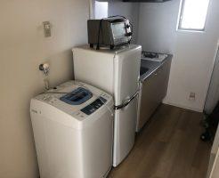 【熊本市中央区】家電やベッドの不用品回収・処分ご依頼 お客様の声