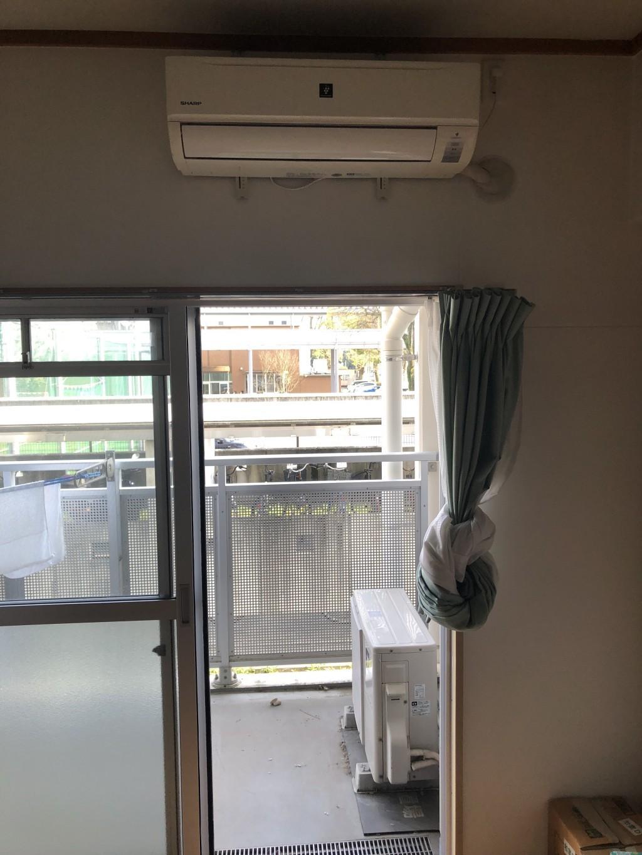 【熊本市中央区】エアコン一点の回収 お客様の声