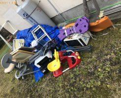 【熊本市南区】軽トラック1台程度の不用品処分ご依頼 お客様の声