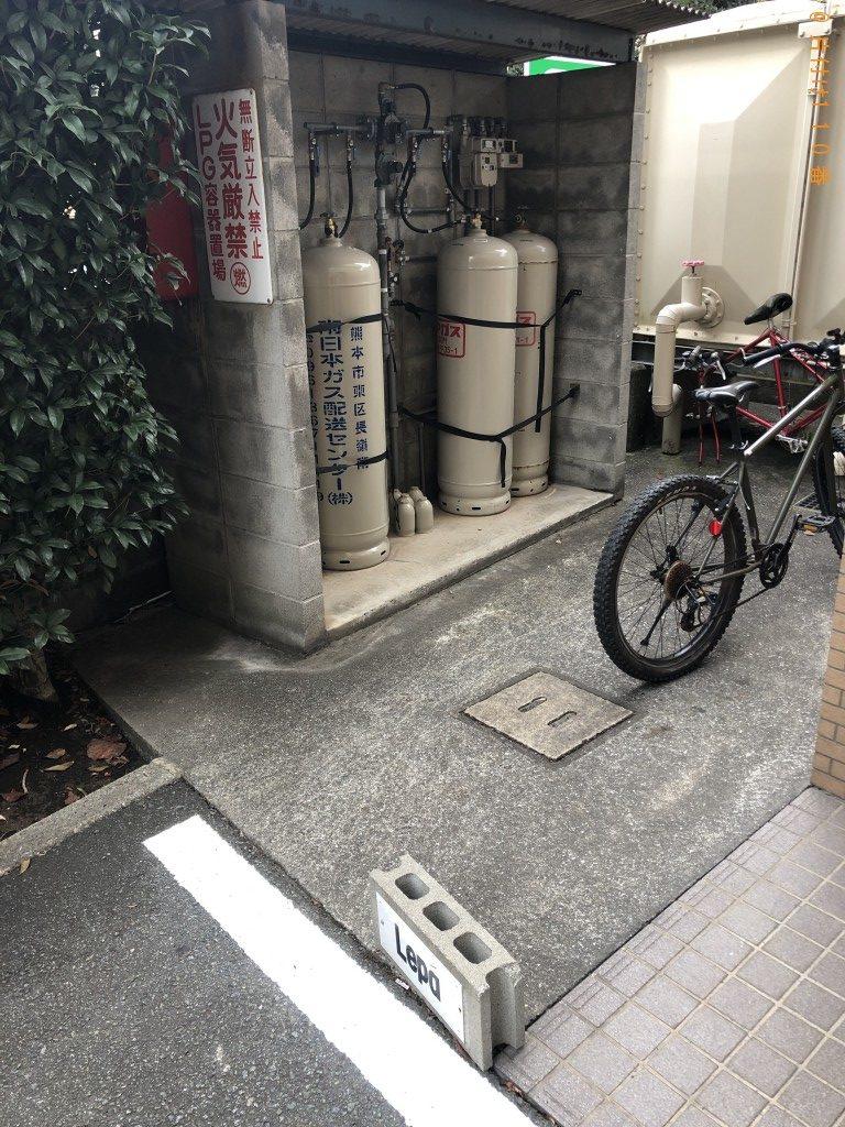 【熊本市中央区】冷蔵庫の回収・処分ご依頼 お客様の声