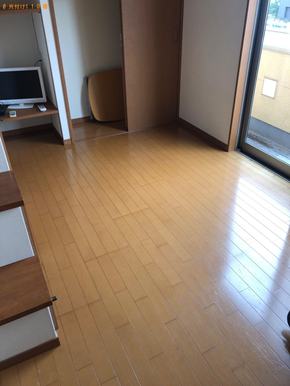 【熊本市】お風呂とお部屋の清掃ご依頼 お客様の声