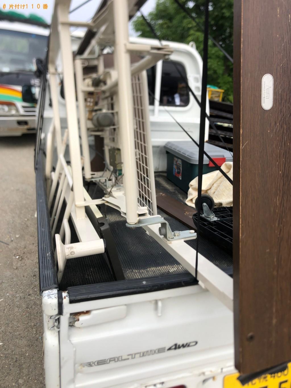 【熊本市】電動介護ベッドの回収・処分ご依頼 お客様の声