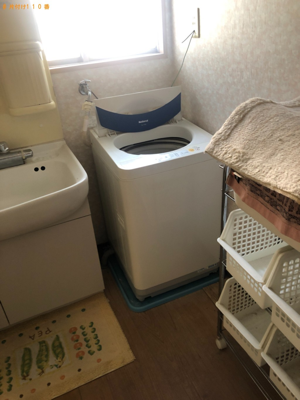 【熊本市】冷蔵庫、エアコン、洗濯機、ヒーター等の回収 お客様の声