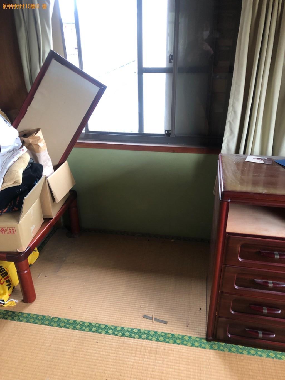 【熊本市】タンスの回収・処分ご依頼 お客様の声