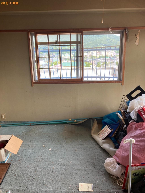 洗濯機、食器棚、テレビボード、二段ベッド、椅子、冷蔵庫等の回収